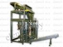 Máquina de embalaje vertical KOMBI – K4/2