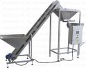 Dosificador pesador semiautomático DVM-50