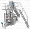 Máquina de embalaje vertical KOMBI-1000