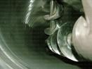 Mezclador de tornillo cónico, serie SKP (inside)