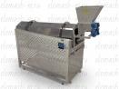 Máquina de aplicación de aditivos