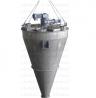 Mezclador de tornillo cónico, serie SKP