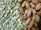 Horno para tostar las semillas y nueces
