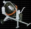 Mezcladores de tambor SM480