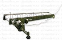 Transportador de cinta de descarga TLM-100
